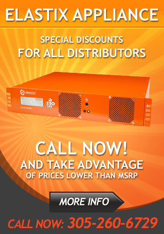 Elastix Distributors Price Discounts