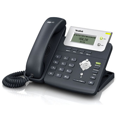 Yealink SIP-T20P Entry Level IP Phone